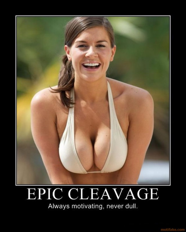 Epic cleavage