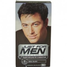 Just Men