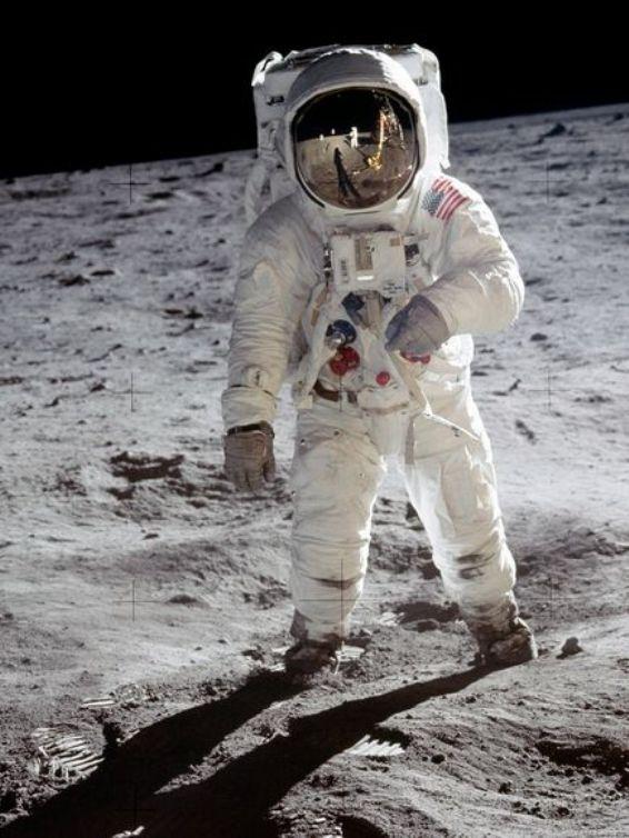Spacesuit LG