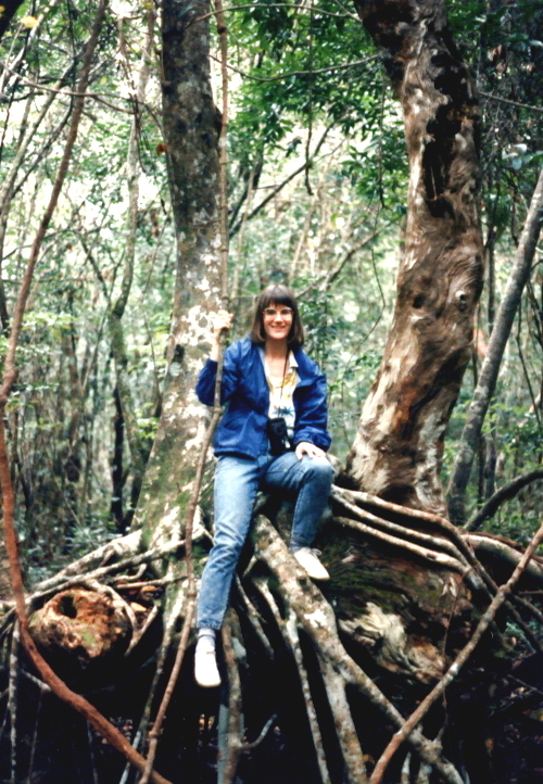 2 - FLA Everglades - 1987